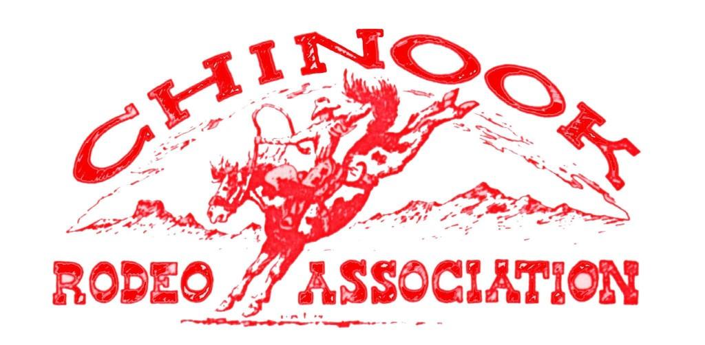 Chinook Rodeo Logo